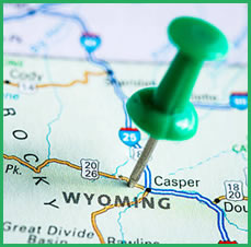 Wyoming (WY) Loans